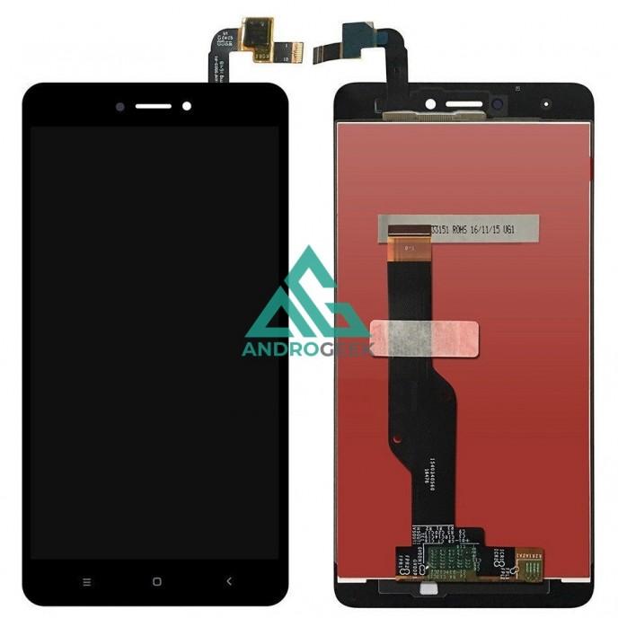 Pantalla Xiaomi Redmi Note 4X con MARCO + LCD + Táctil