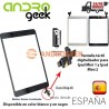Pantalla Tactil Tablet iPad Mini 1 2 + Boton Home con chip iC