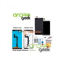 Pantalla LCD+tactil Xiaomi Mi Max 2 + herramientas