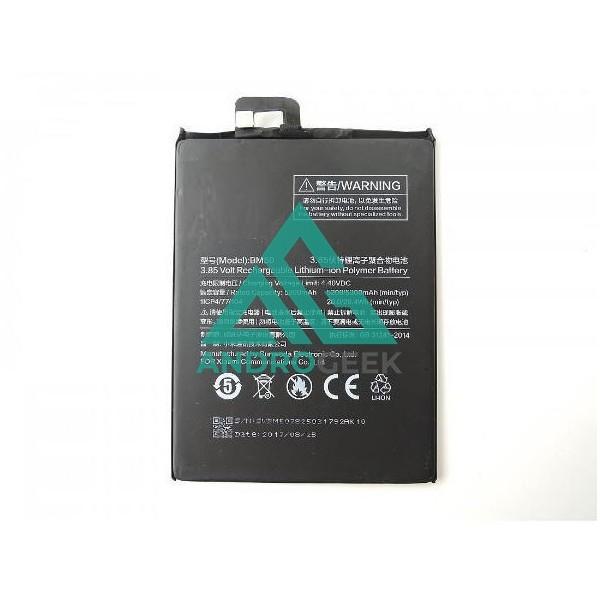 Batería Xiaomi  BM50 Xiaomi Mi Max 2 5300mh