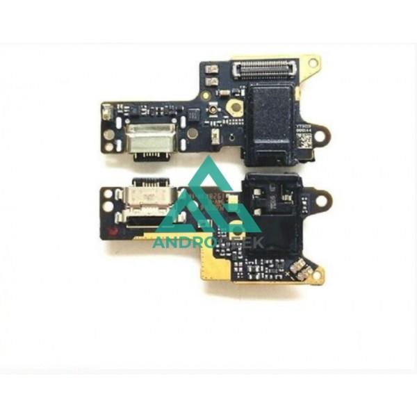 Xiaomi REDMI 8  8A Placa carga  usb charger micrófono antena