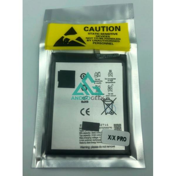 Batería para BQ Aquaris X / X PRO 3100mha