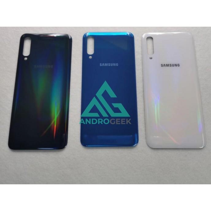 Tapa trasera Samsung A70 A705F cubre batería back cover