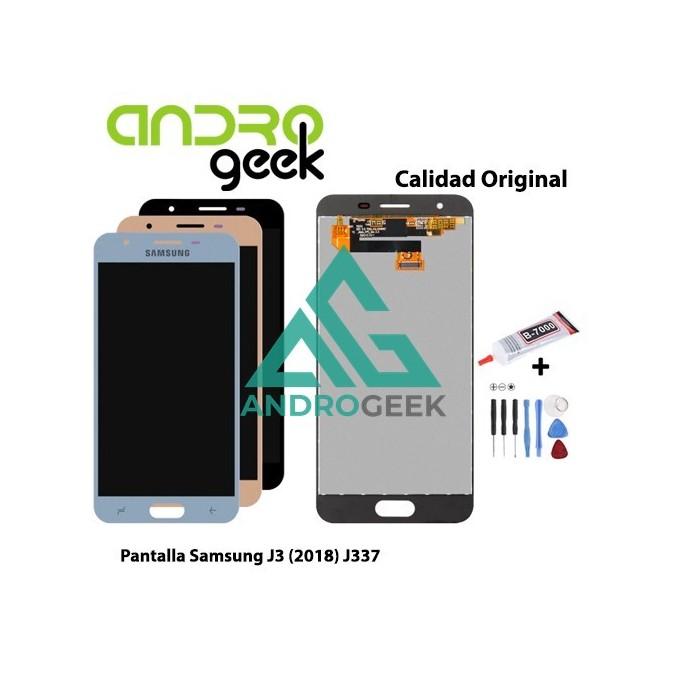 Pantalla para Samsung Galaxy J3 2018 J337